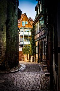 Hölle in Quedlinburg