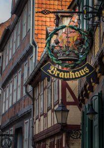 Brauhaus Lüdde