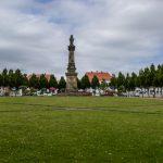 Panorama Putbus