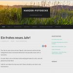 Harzer-Fotoecke altes Design