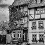 Hohe Straße, Quedlinburg